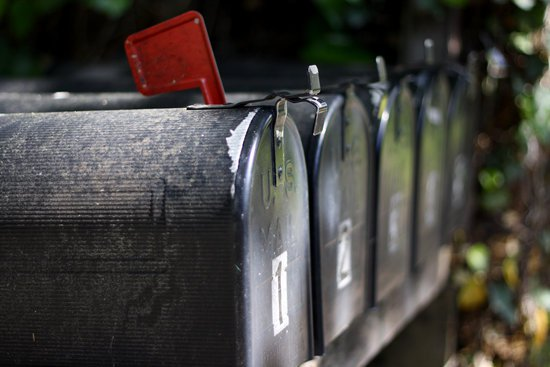 Get a Virtual Mailbox for Your Business