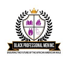 Black Professional Men